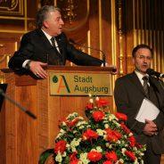 Augsburg im goldenen Saal